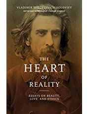 Heart of Reality: Essays on Beauty, Love, and Ethics