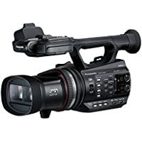 Panasonic digital high-definition video camera Z10000 3D support double SD card slot Black HDC-Z10000-K (International Model)