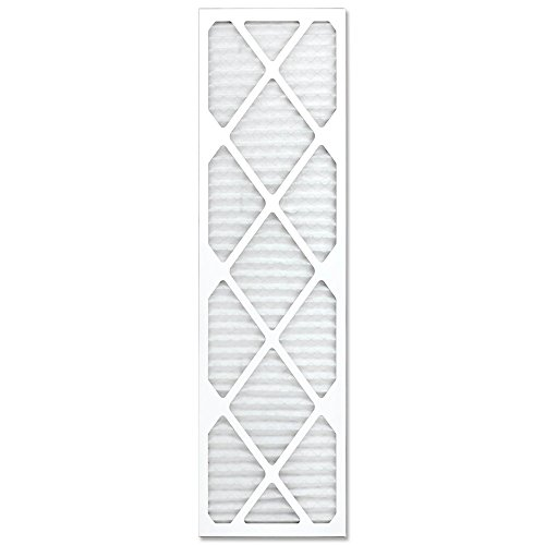 AIRx Filters Dust 10x36x1 Air Filter MERV 8 AC Furnace Pleated Air Filter Replacement Box of 6, Made in the USA by AIRx Filters (Image #1)