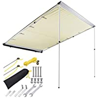 Car Side Awning 2.5 x 3 Meter