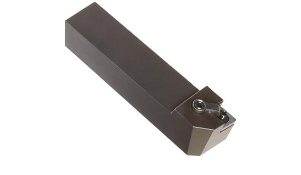 Right Hand Cut 1-1//2 Shank Width 1-1//2 Shank Height 7 Overall Length Dorian Tool MCLN Square Shank Multi-Lock Turning Holder 1//2 Insert