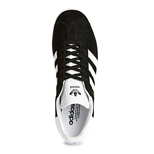 Donna Sneaker Gazelle per Adidas Schwarz RwT5xpqptC