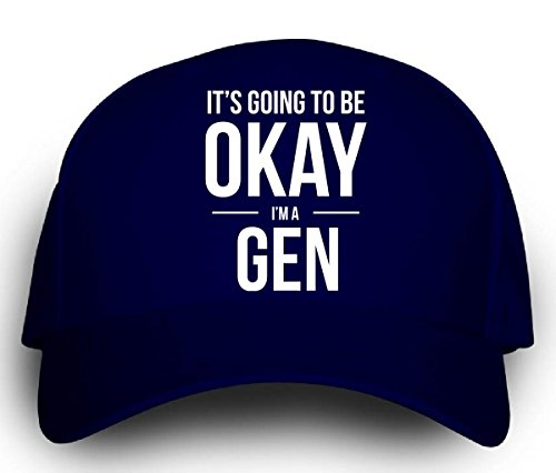 its-going-to-be-okay-im-a-gen-soldier-rank-cap