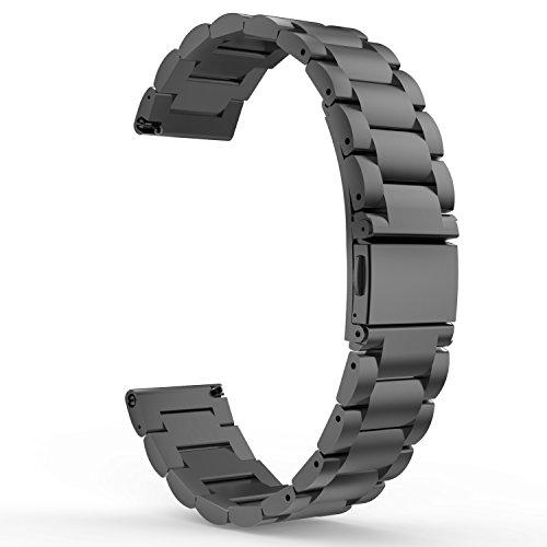 Classic MoKo Universal Stainless Bracelet