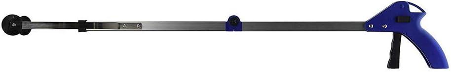 Leichter Aluminiumk/örper kreativ und n/ützlich Ogquaton Klappbare helfende Hand Greifer Lange Reichweite