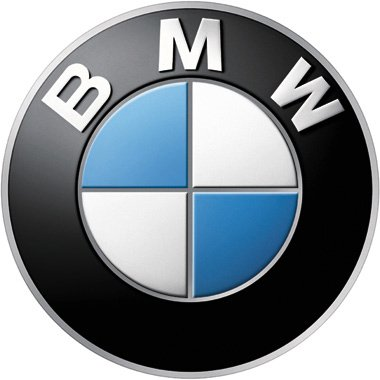 BMW ''Genuine Factory OEM'' Roundel Logo valve stem caps (set of 4). NOTE: Country of Origin - U.S.A. Unlike cheap, off-shore, imitations, that can/may interfere with the tire pressure sensors, these are ''Genuine BMW of North America'' Roundel Logo caps. NOT