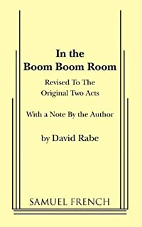 Amazon a hatful of rain 9780573610028 michael v gazzo books in the boom boom room fandeluxe Image collections