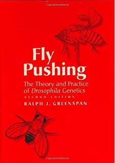 Drosophila neurobiology a laboratory manual 9780879699055 fly pushing the theory and practice of drosophila genetics fandeluxe Choice Image