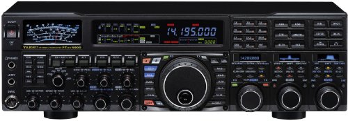 Yaesu FT-DX5000MP-Limited HF/50 MHz 200W Transceiver, used for sale  Delivered anywhere in USA