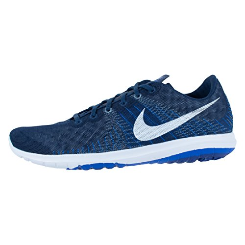Flex Fury Nike Damen Mod.705299 Midnight Navy / Blue / White