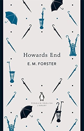Penguin English Library Howards End (The Penguin English Library)