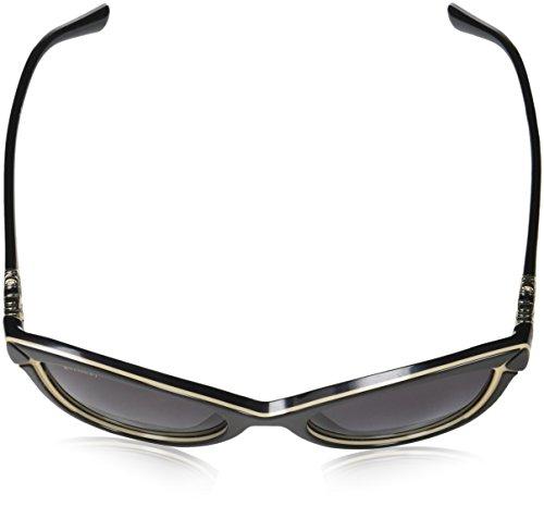 gradient black Bvlgari Sonnenbrille beige black bv8156b Noir nqSgYxgw47