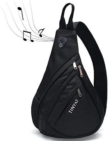 Travel Sport Sling Backpack//Crossbady Backpack//Shoulder Pack