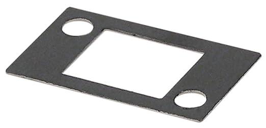 TurboChef Placa para microondas NGC para apertura de puerta ...
