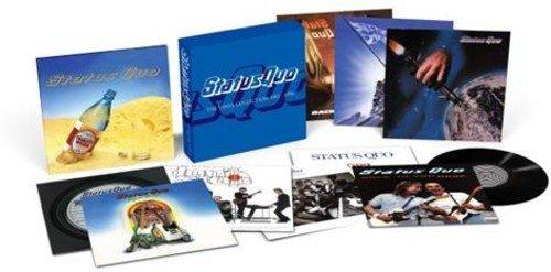 Status Quo - Vinyl Collection 1981-1996 - Zortam Music