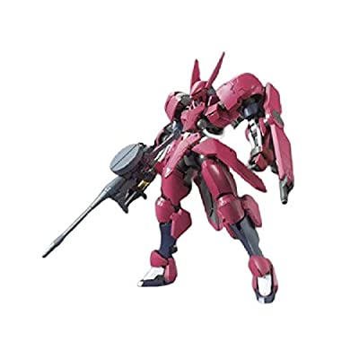 #14 Grimgerde Gundam IBO, Bandai HG IBO 1/144: Toys & Games