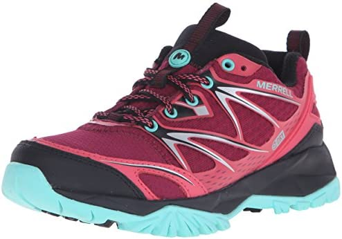 Merrell Women s Capra Bolt Waterproof Hiking Shoe