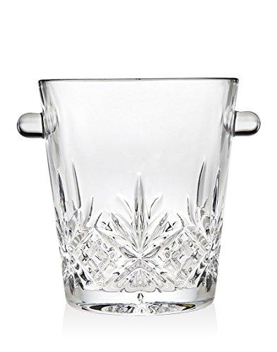 Godinger Dublin Crystal Ice Bucket (5 inches high) ()