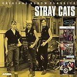 Stray Cats: Original Album Classics (Audio CD)
