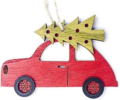Edhua - Adorno Decorativo de Bolas de Navidad para decoración de ...