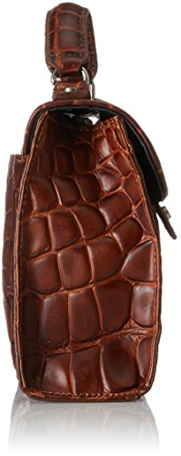 Bag Brown Berlin Liebeskind Rust Dragon Glendale Cross Itemcr Women's Body wTRqFv1Z