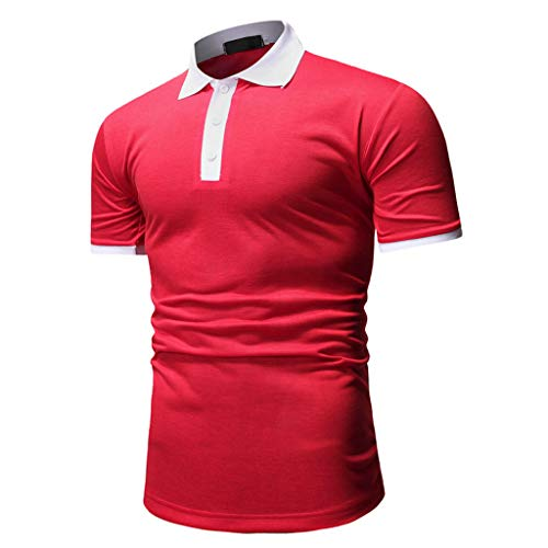 Fleece Pinstripe Backpack - MmNote Save 15% Mens Golf Polo Shirt Dry Fit Short Sleeve Quick-Dry Cool Quick Casual Active Performance Sports Short Sleeve Red