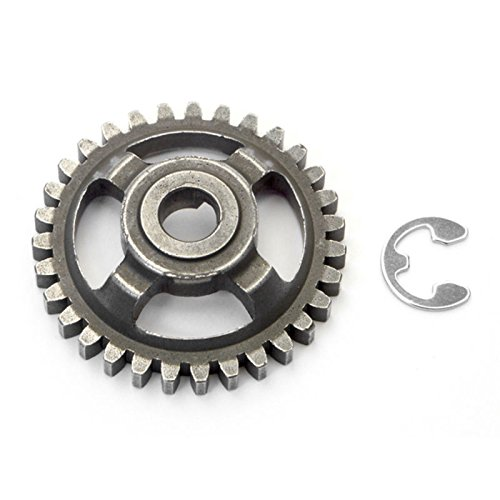 HPI 86365 Drive Gear 31T 3-Speed (Hpi Savage 3 Speed Transmission)