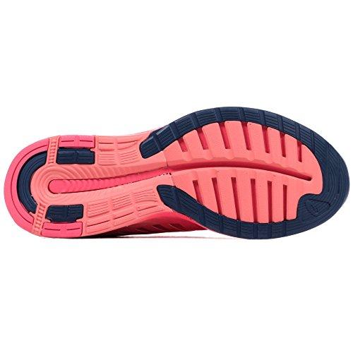Asics Fuzex T689n, Zapatillas de Running para Mujer guava
