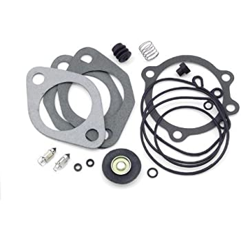 Cycle Craft Carb Rebuild Kit for Standard Keihin (Taiwan) 20706-PB