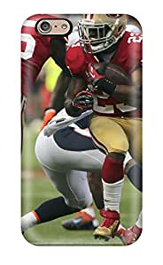 Premium Protection San Francisco Case Cover For Iphone 6- Retail Packaging