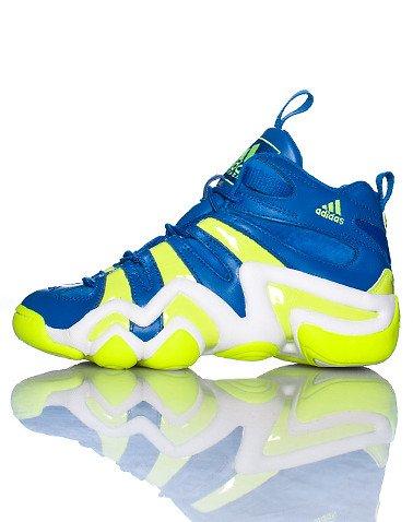 adidas Crazy 8 J US 5y M PrimeBlue//Electricity//RunningWhite