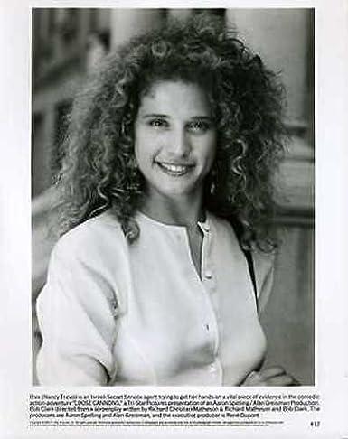 Nancy Travis pirate