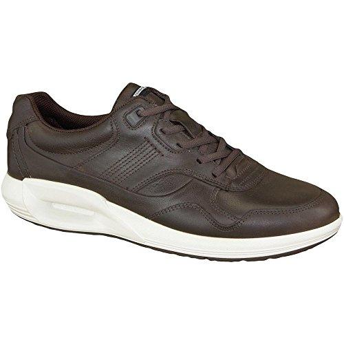 Ecco Mænds Cs16 Lav Mode Sneaker Brun mugxruupo6
