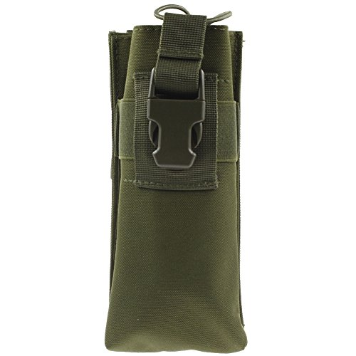 Molle Radio Pouch - 9