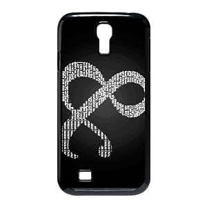 Samsung Galaxy S4 9500 phone case Black Of mice &amp AAPU8004455