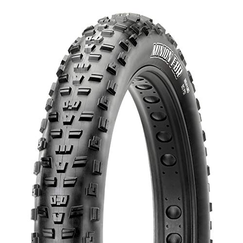 Maxxis Minion FBR Folding Dual Compound Exo/tr Tyre