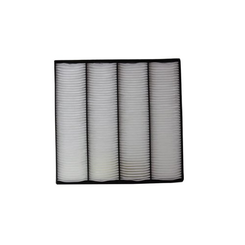 TYC 800156P Replacement Cabin Air Filter for Chevrolet Camaro