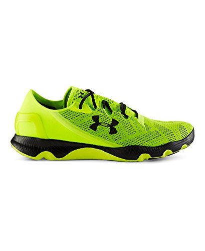 Under Armour Speedform Apollo Vent Running Shoes - SS15-15 - Green