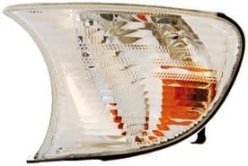 BMW Series 3-Series E46 2DR Coupe Convertible Corner Light Signal LEFT 1998-01