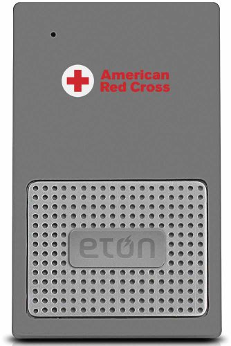 - Eton ZoneGuard+ Wireless Alert Modules - Black (ZG200MOD)