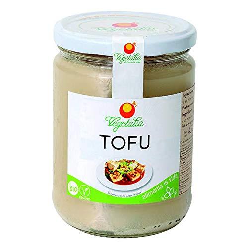 Vegetalia, Conserva de sustituto de carne (Tofu) – 400 gr.