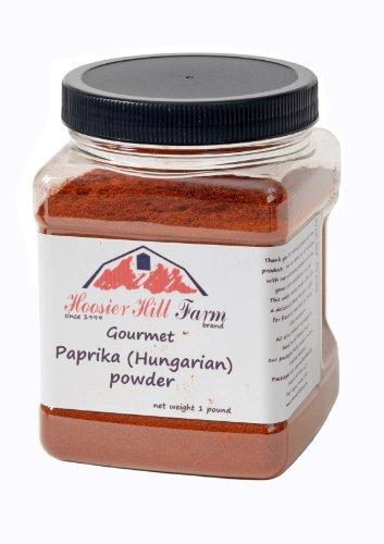 Hoosier Hill Farm Gourmet Hungarian Paprika
