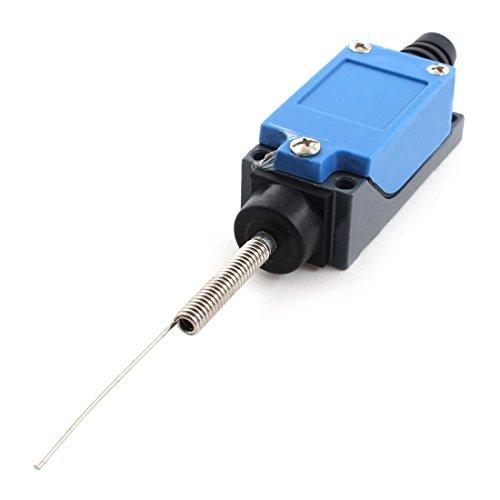 ME-8169 AC250V/5A DC115V/0.4A Electrical Wobble Arm DPST Limit Switch DealMux DLM-B00UBWKA2K