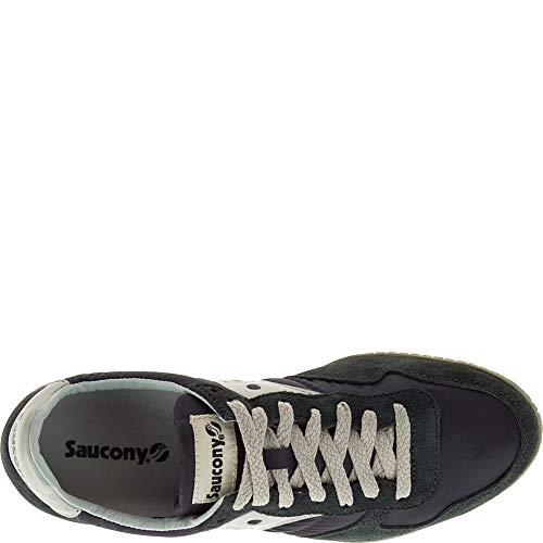 gray Saucony None navy Us Sneaker Originals Bullet M Classic Men's 10 ZqYZO