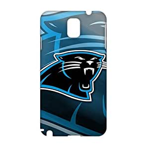 Cool-benz NFL carolina panthers (3D)Phone Case for Samsung Galaxy note3