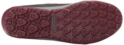 Bungee Shoe Merrell Women's Tie Ashland Cord nOtAgq