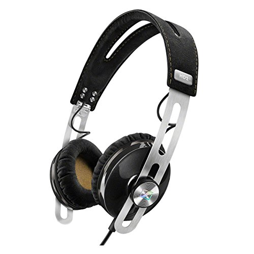 Sennheiser HD1 Wired On-Ear Headphones