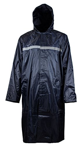 RK Rain Waterproof Raincoat Trench