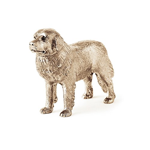 Great Pyrenees Made in UK Artistic Style Dog Figurine Collection