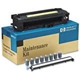 HP Maintenance Kit, C9152A, 350,000 pg yield, 110V [Non - Retail Packaged]